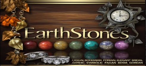 EarthStones Jewelry
