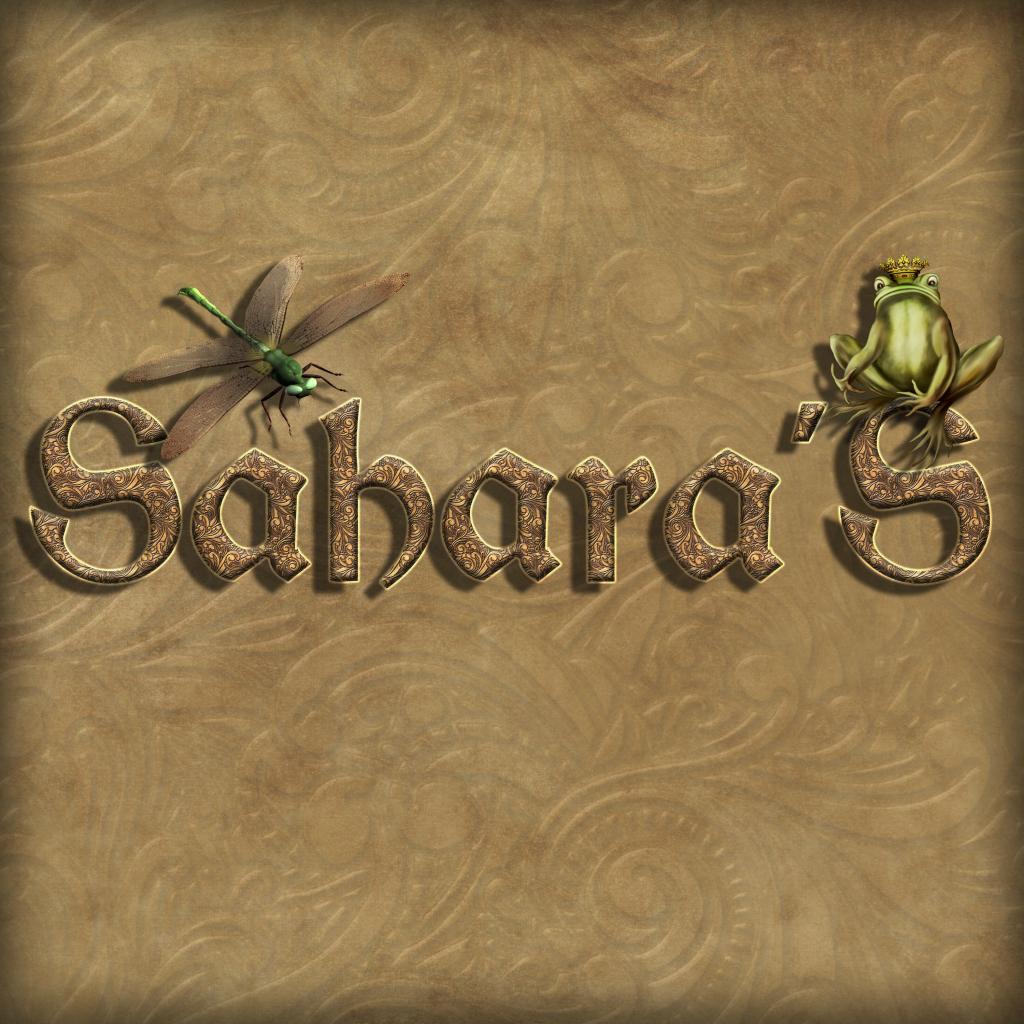 Sahara'S