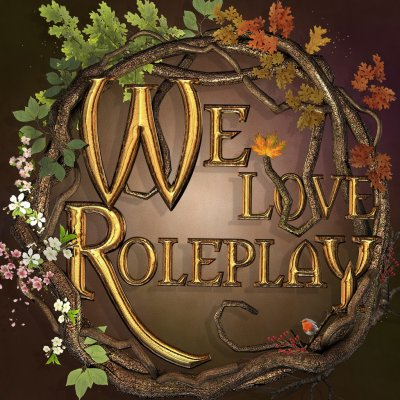 We <3 Roleplay